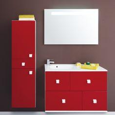 1000 images about salle de bain sanijura on pinterest for Miroir reflet sens 90