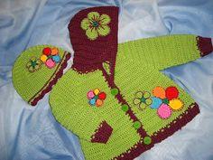 Detské oblečenie - Rozkvitnutý baklažánik :-) - 4716097_