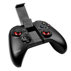 Ipega 9037 Bluetooth 3.0 Wireless Game Controller Joystick for iPhone 5S 5C 6 Plus Samsung S5 S4 Note 4 5 Tablet PC