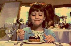 """Matilda. - Hace 21 años """"Matilda"""" llegó a los cines."""