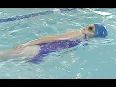 How to Teach Back Stroke to Young Swimmers with Bill Sweetenham Swimming Lessons For Kids, Swimming Tips, Open Water Swimming, Swim Lessons, Swimming Workouts, Cycling Tips, Cycling Workout, Road Cycling, Cycling Motivation