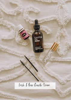 Make your own lash g