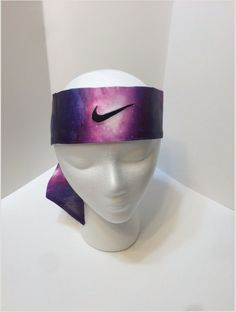 Color Droplets Nike Dri-Fit Head Tie by BUATHLETICS | clothes | Pinterest |  Färger, Nike och Slipsar