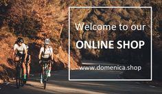 Doménica abre su tienda online