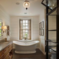 Farmhouse Bathroom, Country, bathroom, Marguerite Rodgers Interior Design