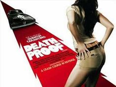 DEATH PROOF - DOWN IN MEXICO - YouTube