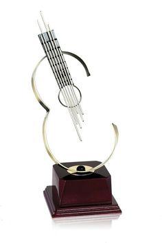 Trofeos#Guitar