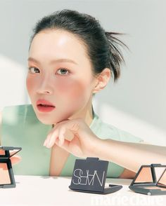 Lee Hi, Jessica Jung, Kpop, Animes Wallpapers, Marie Claire, Nars, Beauty Makeup, Instagram, Drama