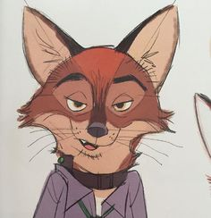 """""""Zootopia"""" by Cory Loftis* • Blog/Website 