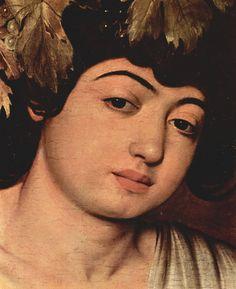Dionysus, Detail Painting by Michelangelo Merisi da Caravaggio High Renaissance, Renaissance Artists, Italian Painters, Italian Artist, Rembrandt, Michelangelo Caravaggio, Italian Sculptors, Baroque Painting, Detailed Paintings