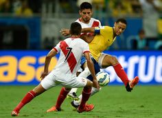 Neymar Photos - Brazil v Peru - 2018 FIFA World Cup Russia Qualifiers - Zimbio Russia World Cup, Fifa World Cup, Neymar, Peru, Brazil, Photos, Turkey, Pictures