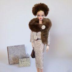 Vintage-Silkstone-Barbie-Fashion-by-Roxy