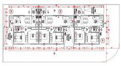 Casas Geminadas Lt14 | Qualidade Construções Ltda