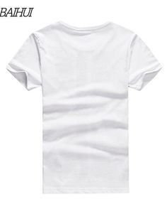 Man T-shirts Casual T-Shirts Swag