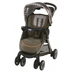 Graco Fastaction Fold Click Connect Stroller Harlow https://babycarseat.co/graco-fastaction-fold-click-connect-stroller-harlow/