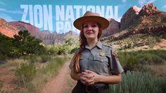 Zion National Park - Official website