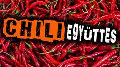 CHILI Együttes - Másfél hete / Elmegyek-elmegyek (feldolgozás)