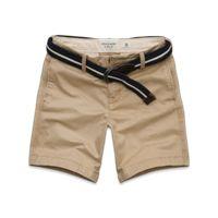 Hombres A & F Pantalones cortos deportivos | Pantalones cortos para hombre | Abercrombie.com
