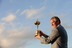 Europe Ryder Cup captain Colin Montgomerie Our Residential Golf Lessons are for beginners, Intermediate & advanced. Our PGA professionals teach all our courses in an incredibly easy way to learn and offer lasting results at Golf School GB www.residentialgolflessons.com