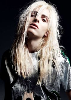 Beyond limits and prejudice: Andrej Pejic