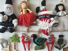 Christmas Family Traditions  https://littlemulberryproject.wordpress.com/2016/12/16/christmas-charity-wishing-tree/