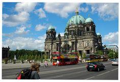 берлин виды города: 19 тыс изображений найдено в Яндекс.Картинках
