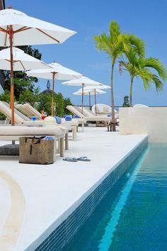 Take a dip in one of the three swimming pools. Mandarava Resort & Spa (Phuket, Thailand) - Jetsetter