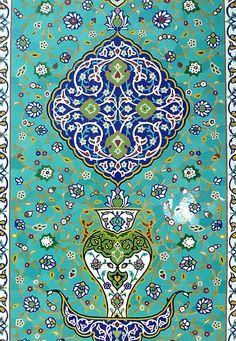 Islamic Arts Museum  by Carmel Abblitt