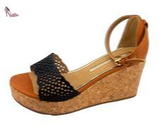 MARIA MARE , Sandales pour femme - - MARINO, 41 EU - Chaussures maria mare (*Partner-Link)