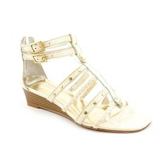 INC International Concepts Dada Womens Size 5.5 Bone Leather New/Display * Continue to the product at the image link.