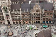Dicas de hotéis para se hospedar em Munique - Alemanha