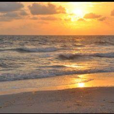 Looks like Gold Coast beaches - my home in Australia :)