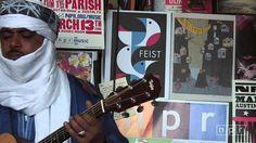 Tinariwen: NPR Music Tiny Desk Concert - YouTube