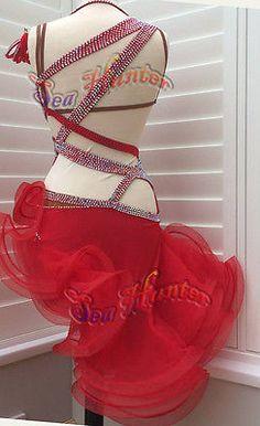 L2942-Sexy-Formal-ballroom-latin-rumba-samba-Cha-Cha-salsa-dance-dressUS6