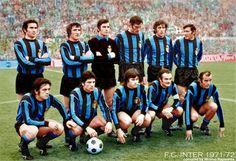 Football Team, Poster, 1980, Seasons, Album, Sports, Soccer, Italy, Football Soccer