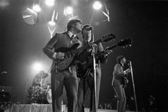 Concert in the Washington Coliseum - The Beatles