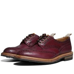 Trickers end clothing
