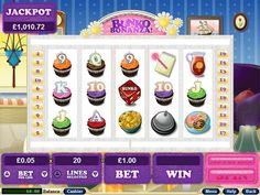 Bunko Bonanza Slot Machine Review: https://www.24hr-onlinecasinos.com/slots-machines/bunko-bonanza-slot-machine/
