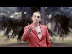 Jacopo Ratini - Su questa Panchina  Regia: Gaetano Morbioli Produzione: Run Multimedia