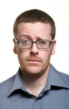 Frankie Boyle - This man makes me proud to be Scottish