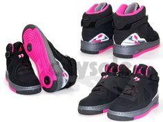2749955bd1ec7e Air Jordan Fusion 8 Pink Jordans