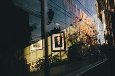 #toronto #city #street #photography #light #sunset