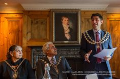 PR photography for the Chamber of Commerce | President Zee Hussain makes his first speech | Martin Hambleton commercial photographer Altrincham