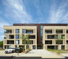 Gallery - The Alpine Place / Ayre Chamberlain Gaunt - 9