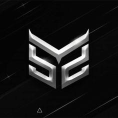 Design premium intial esport logo for gaming,twitch,youtube by Msarcreative Logo Branding, Branding Design, Logos, Campaign Logo, Brand Style Guide, Initials Logo, Book Design Layout, Logo Design Services, Fashion Branding