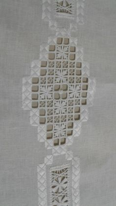 Bargello, Table Runners, Towels, Mesas