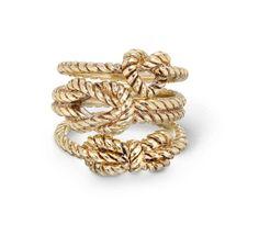 Nautical Rings