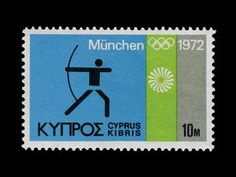 Munich Olympic Games 1972, Otl Aicher