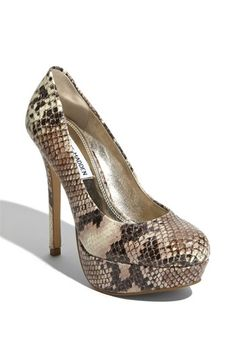snake print addiction