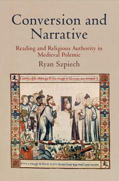 Szpiech - Conversion and Narrative